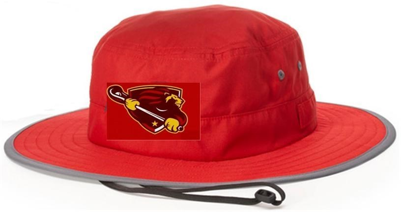 Prospects Wide Brimmed Bucket Hat